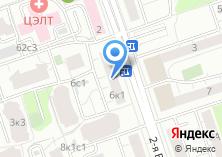 Компания «Ресси Зоосалон» на карте