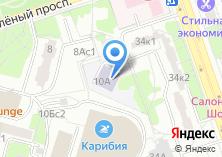 Компания «Детский сад №2675» на карте