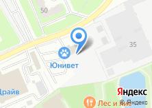 Компания «Орто-Мед+» на карте