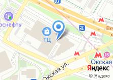 Компания «Злата Мода» на карте