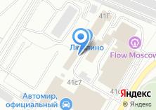 Компания «Мобилкрафт» на карте