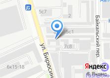 Компания «Полимер Строй Сервис» на карте