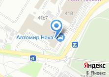 Компания «A-shop.su» на карте