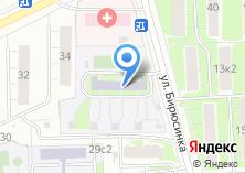 Компания «Детский сад №882» на карте