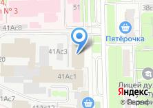 Компания «Топмастер-шоп» на карте