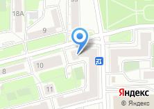 Компания «Airsoft-Rus» на карте