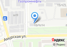 Компания «Chery-Drive» на карте