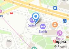 Компания «Магазин мультимедийной продукции на Рязанском проспекте» на карте
