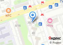 Компания «Магазин косметики на 2-ой Владимирской» на карте