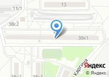 Компания «Гномик» на карте