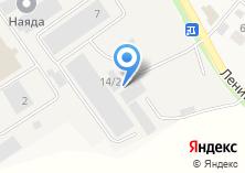 Компания «ГЕО ТЕХ ИМПЕКС» на карте