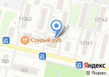 Компания «Minskmebel» на карте