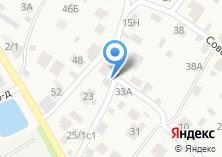 Компания «ДиКом-Трейд торговая компания» на карте