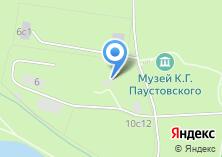Компания «Кузьминки-Люблино» на карте
