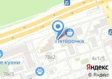 Компания «Центральная детская библиотека №76 им. Э.Л. Войнич» на карте