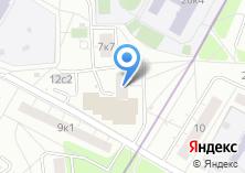 Компания «Магазин сантехники на Новокузьминской 4-й» на карте