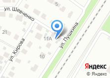 Компания «Petroltrans» на карте