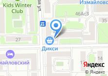 Компания «ПИКО-СБ» на карте