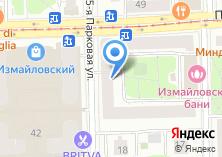 Компания «НИКА-ОПТИК» на карте