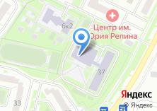 Компания «Средняя общеобразовательная школа №2011 им. И.Н. Кожедуба» на карте