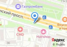 Компания «Магазин товаров для детей на Рязанском проспекте» на карте