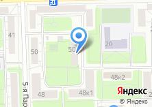 Компания «Детский сад №337» на карте