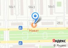 Компания «Абхазия» на карте