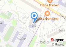 Компания «Фоточка - Рязанский проспект» на карте