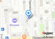 Компания «Детский сад №329» на карте