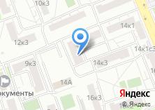 Компания «Продуктовый магазин на Новогиреевской» на карте