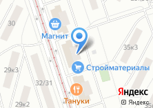 Компания «Кожгалантерея» на карте
