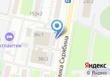 Компания «Prodiag» на карте