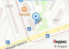 Компания «Фотосалон на Владимирской 3-ей» на карте