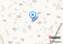 Компания «Эконом-Отель Спасатель» на карте