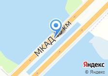 Компания «Автовокзал южные ворота» на карте
