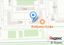 Компания «Общежитие Московский государственный технический университет им. Н.Э. Баумана» на карте