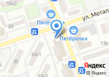 Компания «Шиномонтажная мастерская на Новогиреевской» на карте