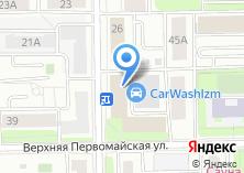 Компания «ЭкспертСоюз» на карте