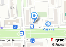 Компания «EuropAuto» на карте