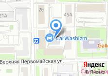 Компания «Единая служба информирования населения» на карте