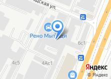 Компания «Виссманн лайт» на карте