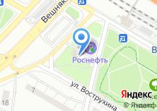 Компания «Автомойка на Паперника» на карте