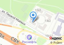Компания «СК-СТРОЙПАРКЕТ» на карте