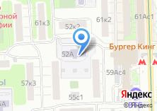 Компания «Детский сад №171» на карте