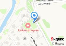 Компания «Черкизовская амбулатория» на карте