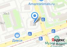 Компания «Fotoflat» на карте