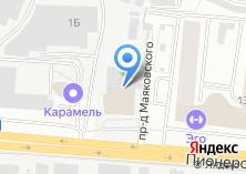 Компания «РКС-ГРУПП» на карте