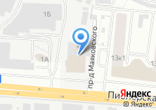 Компания «Интернет-магазин электроинструментов» на карте