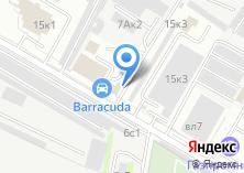 Компания «Шиномонтажная мастерская на Сормовском проезде» на карте