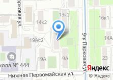 Компания «ZaZaСosmetics» на карте